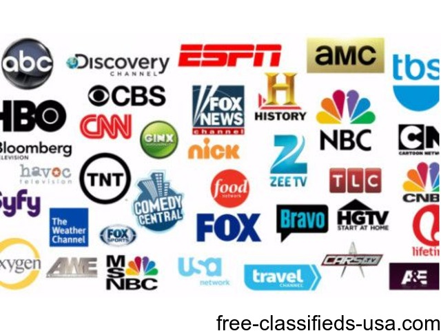 All Usa Tv Channel Online: Smart Tv Box Get Free Tv Hbo
