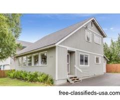 2408 W 66th Avenue Anchorage AK 99502
