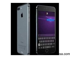 100% brand new apple iphone 7,7 plus
