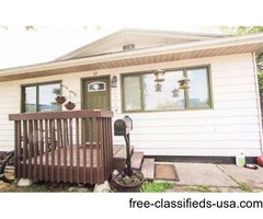 3 Bedroom Ranch Single Family Home