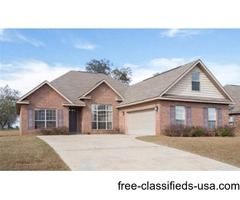Spacious Corner Lot, 4/2.5, Brick Home