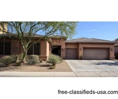 Beautiful Home in Aviano at Desert Ridge