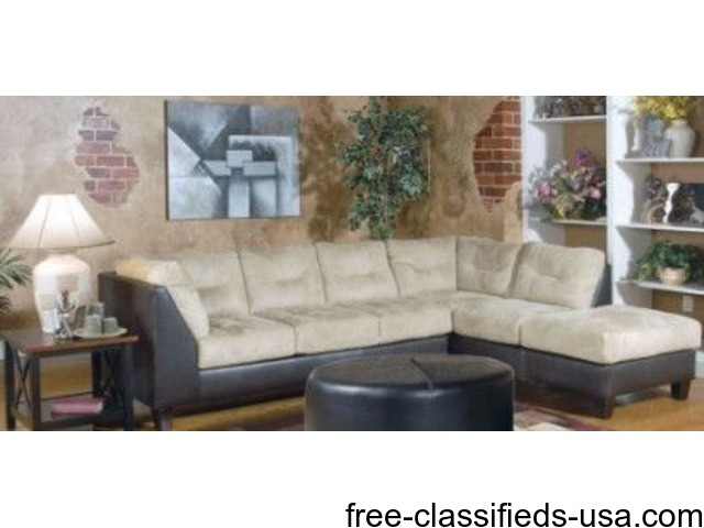 Transitional Sectional Sofa Sets