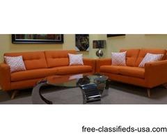 Fully Customizable Sofa Sets
