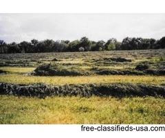 1140 acres north of pueblo on Fountain Creek