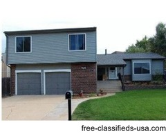 Move in ready! 5 Beds 3 Baths Updated Single Family home