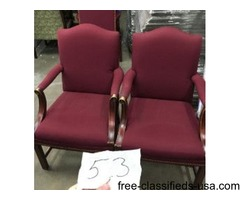 office chairs great price awesome quality 2 FOR $50