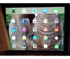 IPAD Pro 128GB Wifi and cellular