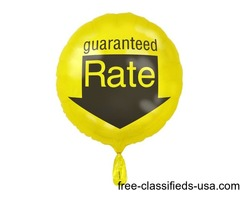 Custom printed mylar balloons| customized balloons-Promotion Choice