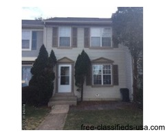 favorite this post $1600 / 4br - Stafford Townhouse - 4 rooms