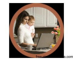 WORK-FROM-HOME DATA-ENTRY TRAINING & JOBS