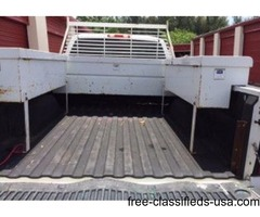 Truck tool boxes for sale