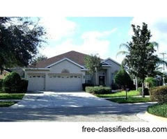 Beautiful 4 Beadroom / 4 Bath / 3 car Garage Home in Dover / Valrico