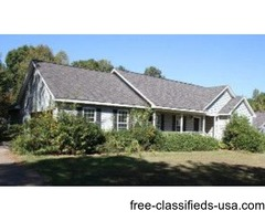 Estate Sale! Perfect Ranch Style Home 3BR/2.5BA
