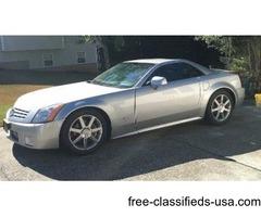 2006 Cadillac XLR Convertible For Sale