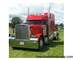 2003 Peterbilt 379 EXHD For Sale