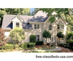 North Fulton county (House For Sale) neighborhoods