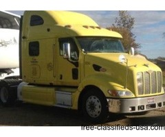 2003 Peterbilt 387 For Sale