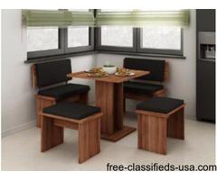 Brand new dining set