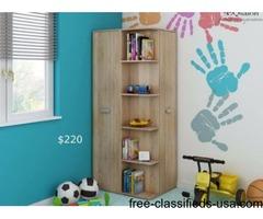 New Children's Storage