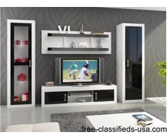 New Modern Living Room Set