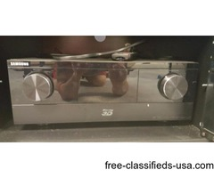 New Home Theater System for sale