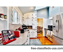 Top 6 Advantages for Renting Furnished Apartments
