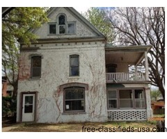 Charming Larger Single Family Only $19,900.