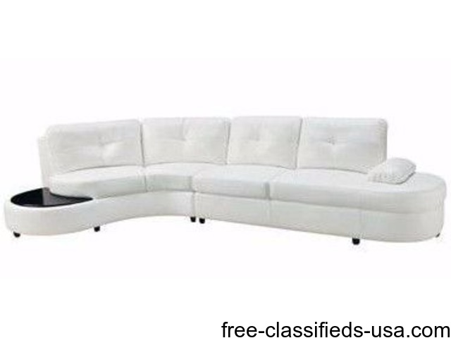 ... Modern Furniture Tulsa By Modern Leather Sectional Home Furniture  Garden ...
