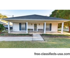 3 BEDS/2 BATHS, LARGE CORNER LOT