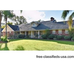 LARGE SPACIOUS 4 BEDS/3 BATHS