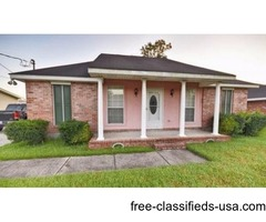 3 BEDS/2 BATHS FOR SALE IN DEMAND AREA!