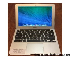 MacBook Air 11'' i5 On Sale!