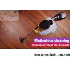 House Cleaning Canton