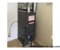 J&E Heating and Cooling