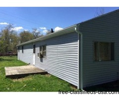 Move in Ready Property in Lansing Area