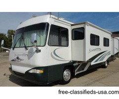 2000 Tiffin Allegro Bus 39