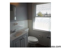 2 Bed/1.5 Bath Fully Renovated Town Home for Rent