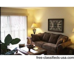 AFFORDABLE Move-In Ready Apartments With Utilities Included