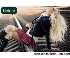 professional Image editing service
