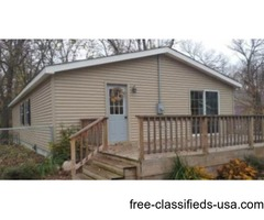 $128900 / 3br - 1320ft2 - Lake Getaway or investment rental property!