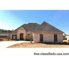 KeyTrust Properties Paula Ricks - New Construction 113 Esther Cv Madison