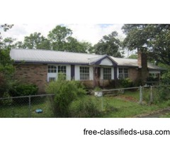 Sprawling Ranch 4 beds Only $14,900.