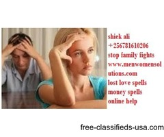 The greatest love spells caster, marrage spells