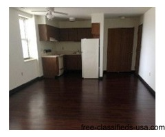 Huge One Bedroom, Affordable City Living in Vibrant Midtown St. Louis!