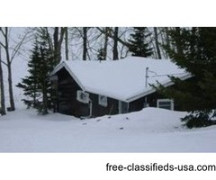 Attn Ice Fishermen and Snowmobilers 2bdrm