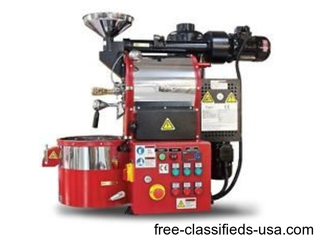For Sale Coffee Roaster / Coffee Maker - Electronics