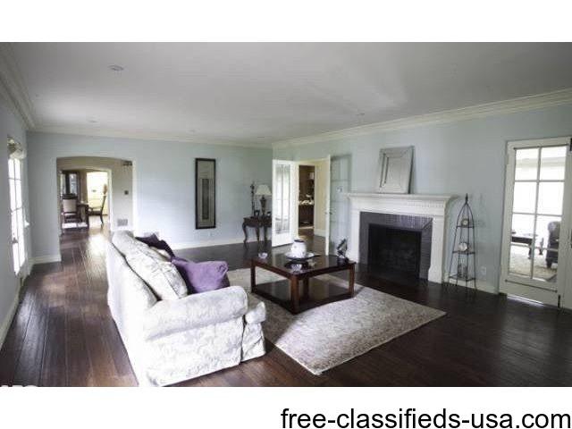 Magnificent Rental Homes For Sale Los Angeles Vacation Rentals Download Free Architecture Designs Estepponolmadebymaigaardcom