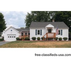 Meticulous 4 Bedroom Home in Allenstown