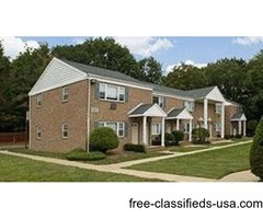 Towne Mews - -1BR from $965